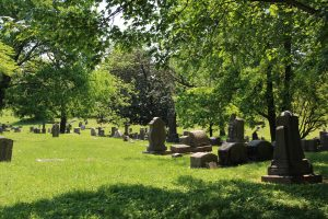 Old Gray Cemetery in downtown Knoxville, Tennessee. A beautiful park like cemetery. Even non taphophiles will love it.